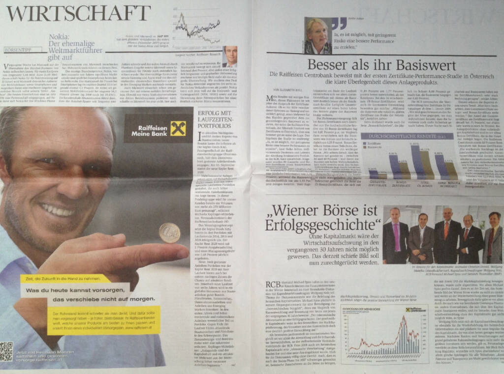 Börse Zeitung
