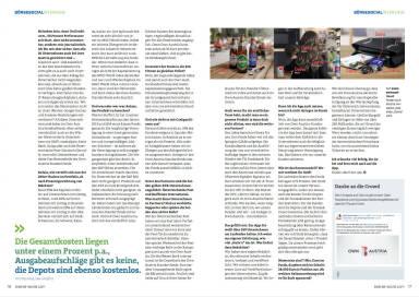 Den Länderindex neu erfunden - Börse Social Magazine #05
