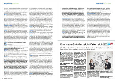 Für den Wiener: Wie interessiert man junge leute für Aktien? - Börse Social Magazine #06