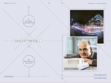 S Immo Geschäftsbericht 2017 - Beispielsseite