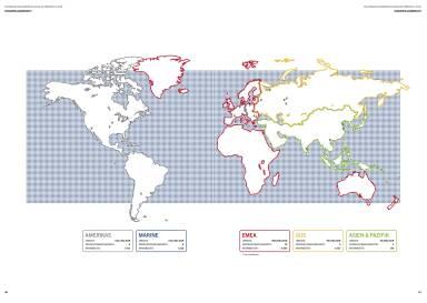 Palfinger weltweit