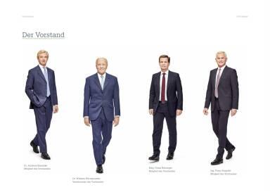 Mayr-Melnhof - Vorstand