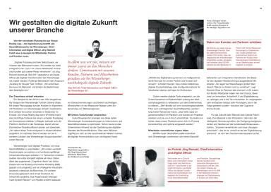 Wienerberger - digitale Zukunft