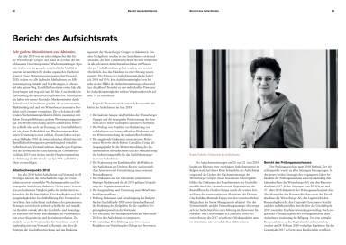 Wienerberger - Aufsichtsrat