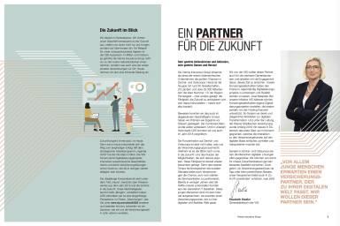 VIG - Ein Partner für die Zukunft