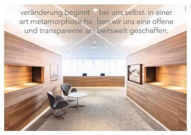 UBM - Veränderung beginnt...