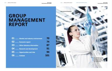 AT&S Group Management Report
