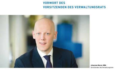 Johannes Meran (Vorsitzender des Verwaltungsrats)