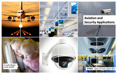 Aviation and Security Applications