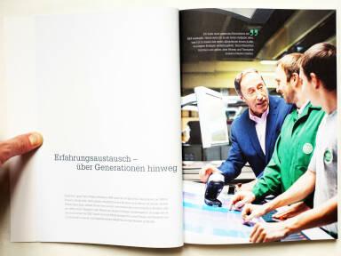 Mayr-Melnhof Karton AG Geschäftsbericht 2014 Unternehmenskennzahlen - Erfahrungsaustausch