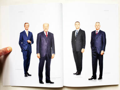 Mayr-Melnhof Karton AG Geschäftsbericht 2014 - Vorstand Blaschke, Hörmanseder, Schumy, Rappold