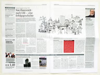 Vienna Insurance Group Konzernbericht 2014 - Von Österreich nach CEE - eine Erfolgsgeschichte
