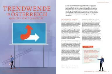 Telekom Austria Group Geschäftsbericht 2014 - Trendwende in Österreich
