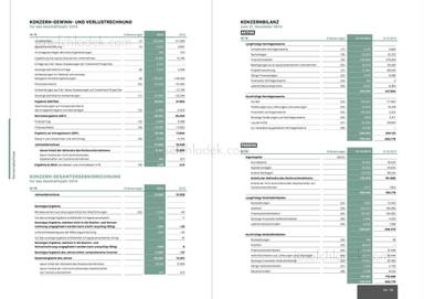 UBM Jahresfinanzbericht/Geschäftsbericht 2014 - GuV