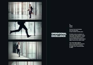 Operational Exellence