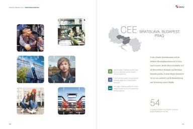 S Immo Geschäftsbericht 2014 - CEE