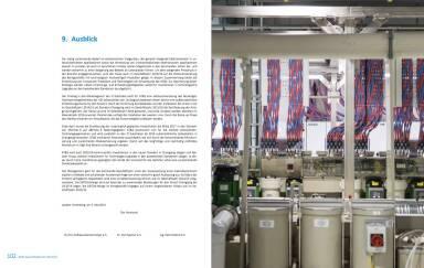 AT&S Geschäftsbericht 2014/15 - Ausblick