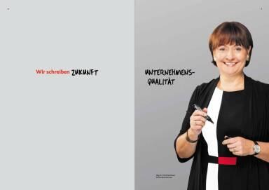 BKS Bank - Herta Stockbauer Vorstandsvorsitzende