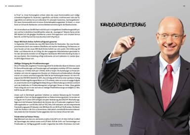 BKS Bank - Wolfgang Mandl Mitglied des Vorstandes