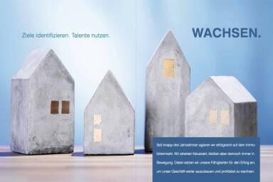 S Immo Geschäftsbericht 2015 - Wachsen