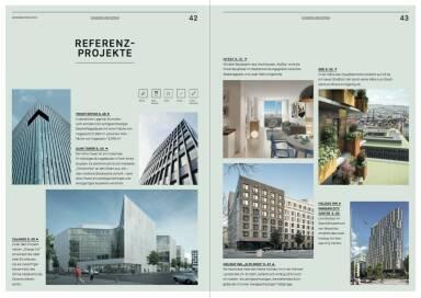 UBM - Referenzprojekte