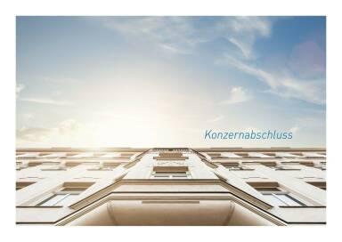 conwert Geschäftsbericht 2015 - Konzernabschluss