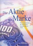 Vorne of book 'Bericht Geschäfts - Hartmut Knüppel, Chris...