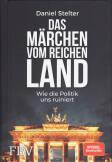 Vorne of book 'Bericht Geschäfts - Daniel Stelter - Das M...