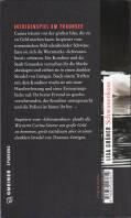 Hinten of book 'Bericht Geschäfts - Lisa Grüner - Schwane...