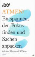 Vorne of book 'Bericht Geschäfts - David Hieatt - Atmen -...