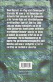 Hinten of book 'Bericht Geschäfts - Robert Sommer, Sabine...