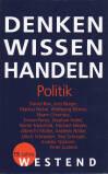 Vorne of book 'Bericht Geschäfts - Denken Wissen Handeln ...