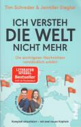 Vorne of book 'Bericht Geschäfts - Ich versteh die Welt n...
