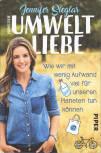 Vorne of book 'Bericht Geschäfts - Umweltliebe'