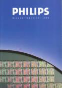 Vorne of book 'Bericht Geschäfts - Österreichische Philip...