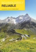 Financial Report vorne of book 'Bericht Geschäfts - Öster...