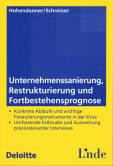 Vorne of book 'Bericht Geschäfts - Alexander Hohendanner ...