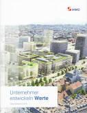 Vorne of book 'Bericht Geschäfts - S Immo Geschäftsberich...