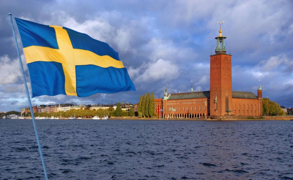 Börse Schweden