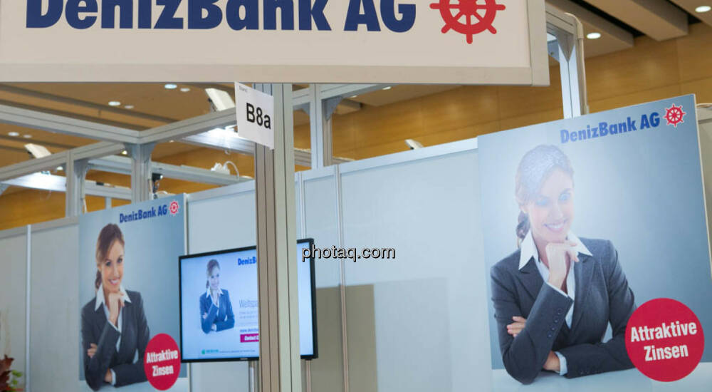 Inbox Denizbank Bietet Nun Auch Santander Produkte An Boerse